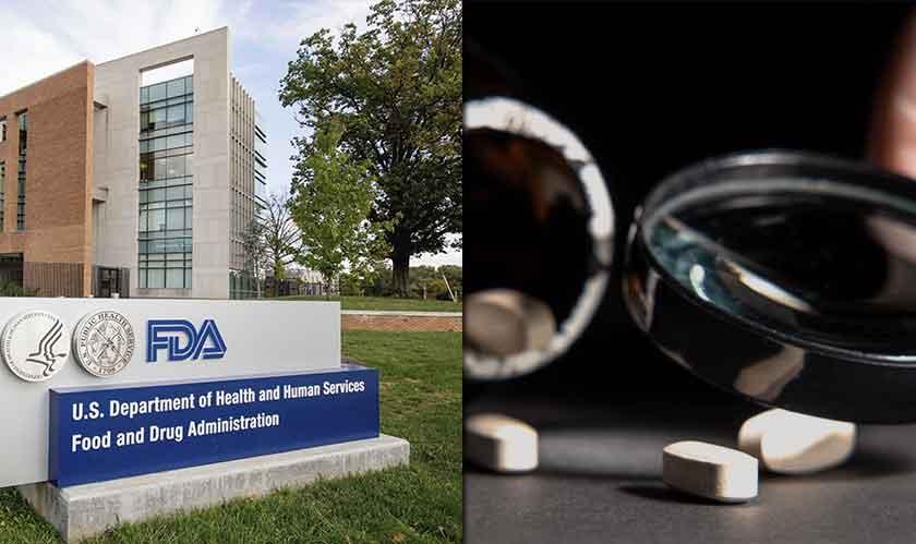 fda drug supply chain project