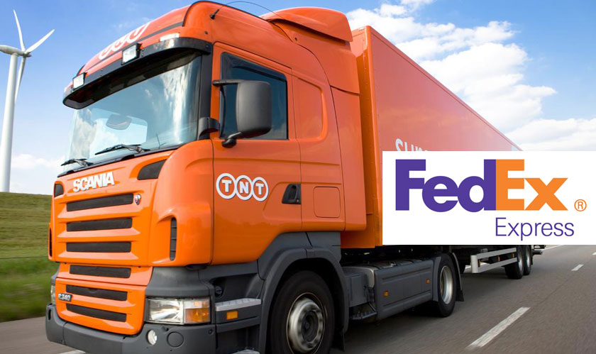 FedEx lost $300 million during Petya attack on TNT Express