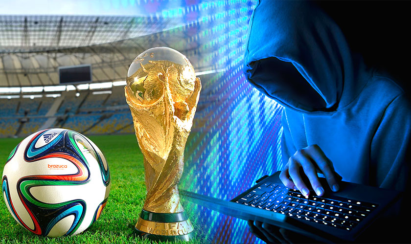 Football Fans Warned of Hack before the World Cup