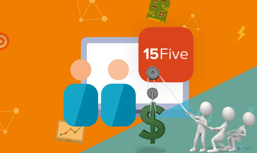 15five series b funds