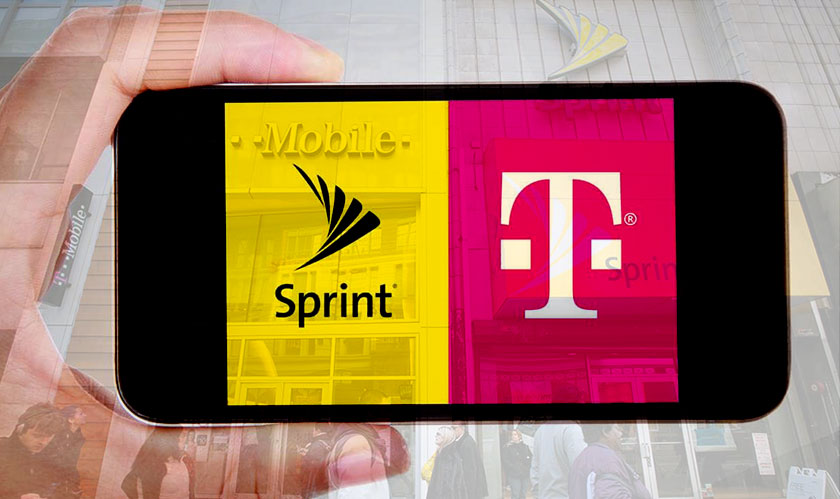 Finally, T-Mobile and Sprint are merging