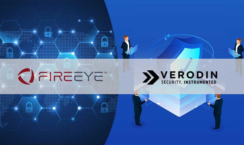 fireeye acquires verodin