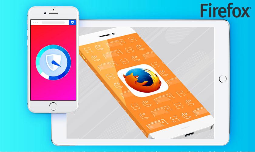 Firefox for iOS is a breakthrough!