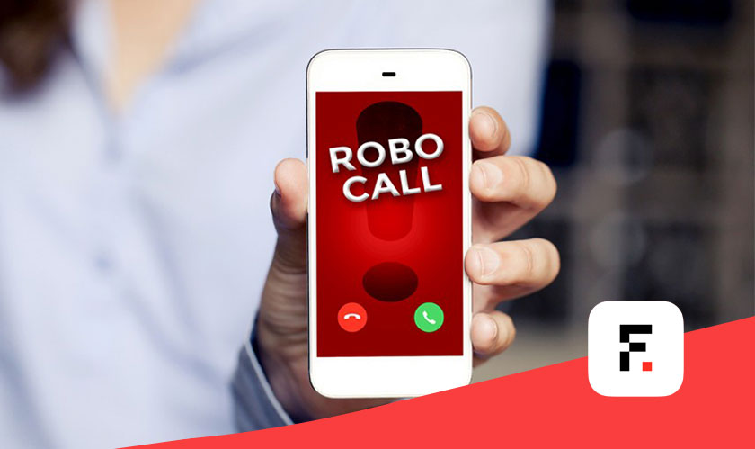 Firewall app can block robocalls for iOS devices
