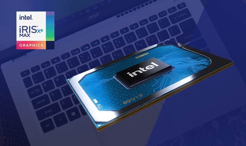 The First Wave Of Laptops With Iris Xe Max, Available To Purchase