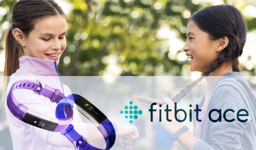 Fitbit now has a fitness tracker for kids