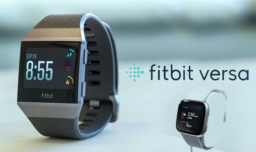 Fitbit's new Smartwatch Versa is the best yet!