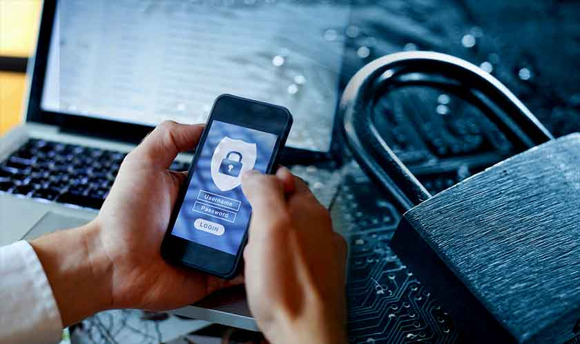 5 companies improve app security