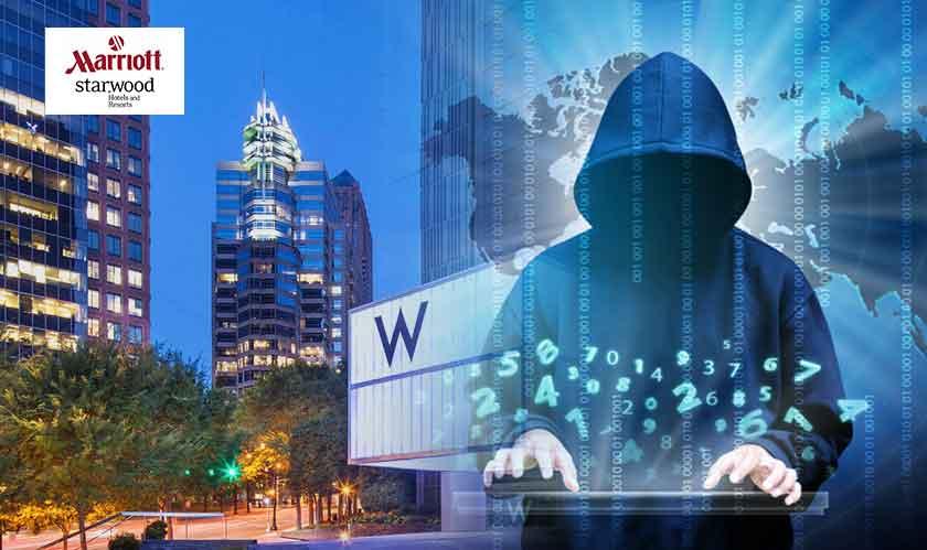 5 million unencrypted passport numbers stolen in Marriott Starwood data breach
