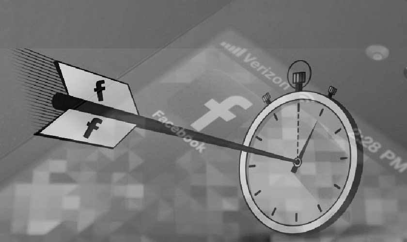 Flicks: A new unit of time from Facebook