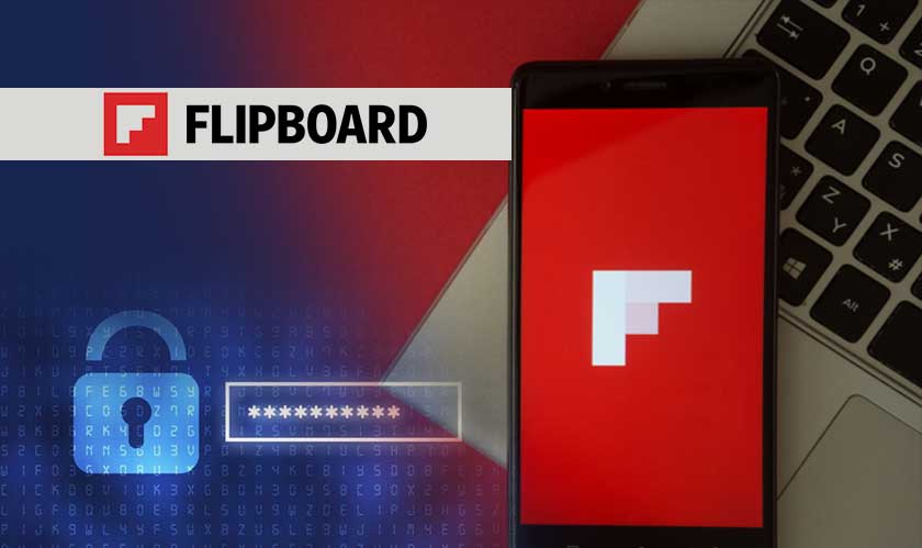 flipboard resets user passwords