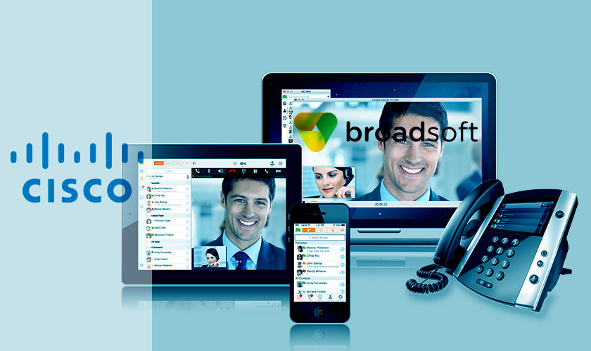 For software push Cisco buys BroadSoft