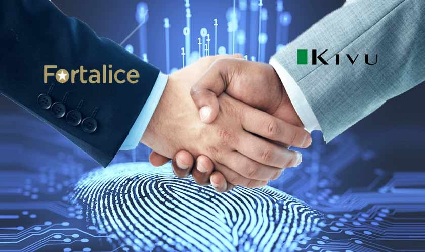 Fortalice and Kivu associate to give the safest cybersecurity experience to its customers