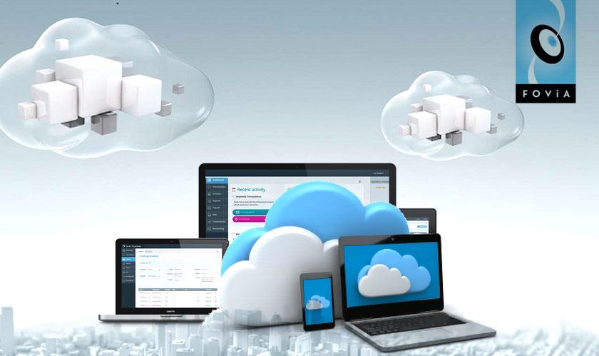 fovia launched fast cloud development