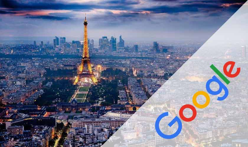 France says Google abused its position, slaps a massive fine