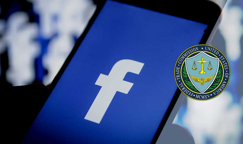 Facebook accused of revealing sensitive health data by FTC