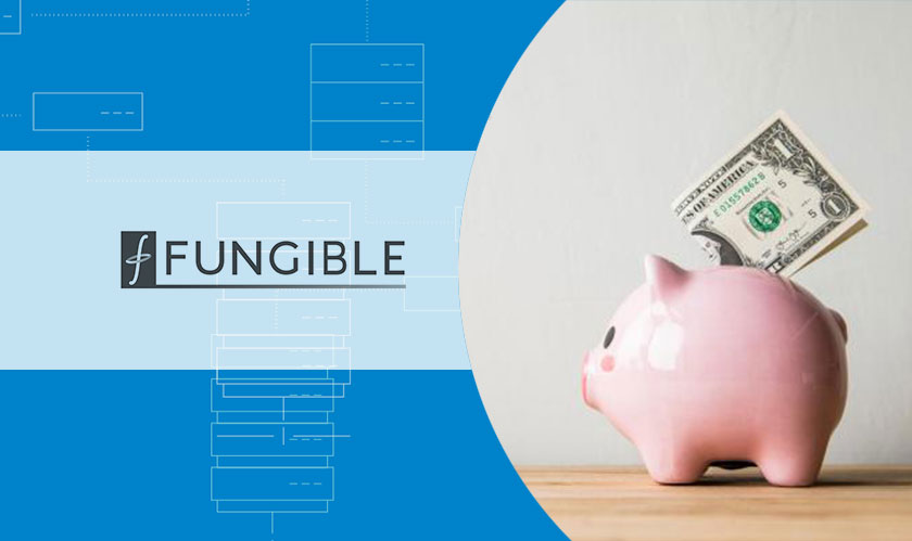 networking fungible raises two hundred million