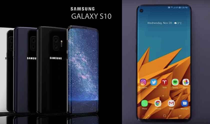 Galaxy S10 Lite is the model most customers want to buy