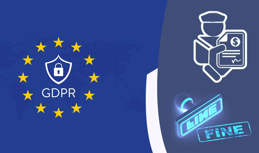 GDPR rakes in $126 million in fines