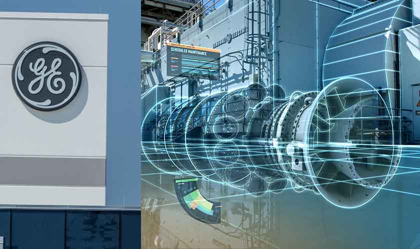 GE to focus on IIoT, sets up a new company