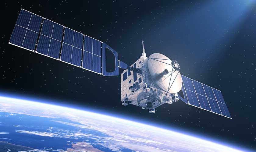 Geespace's satellites undergo final testing
