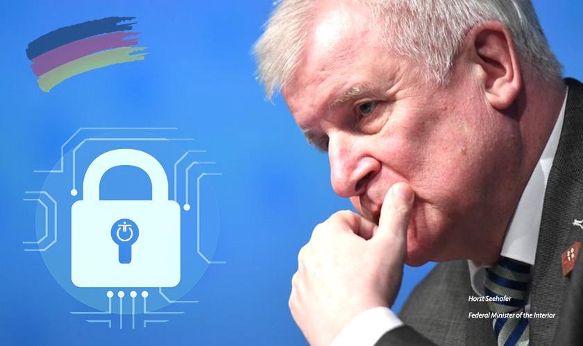 new german cybersecurity agency