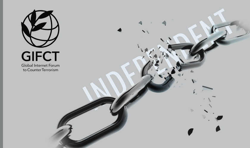 GIFCT is becoming an independent organization