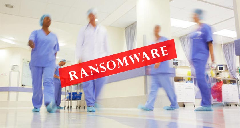 Global ransomware attack leaves British hospitals gasping