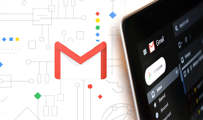 gmail confidential mode for gsuite