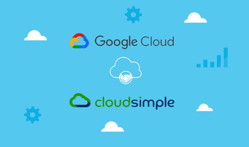 google acquires cloudsimple