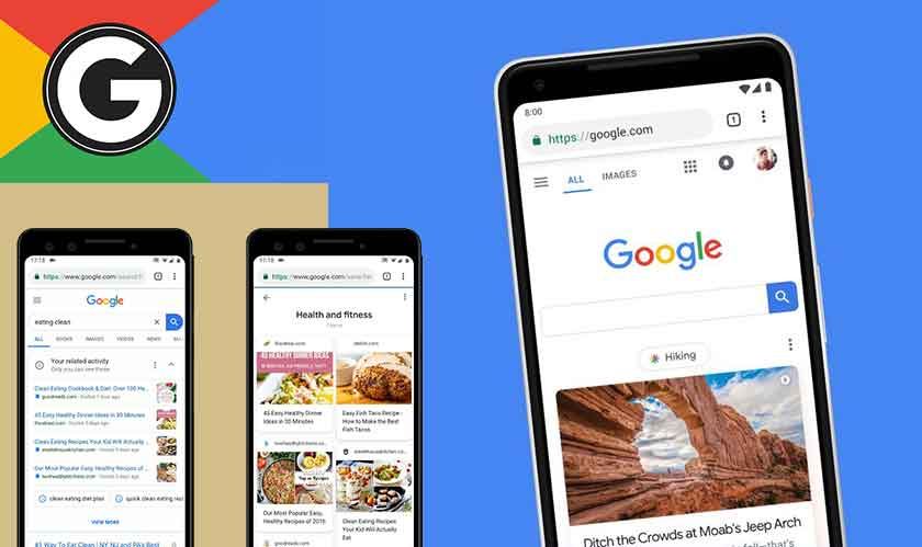 Google's new feature makes your search history more accessible and useful