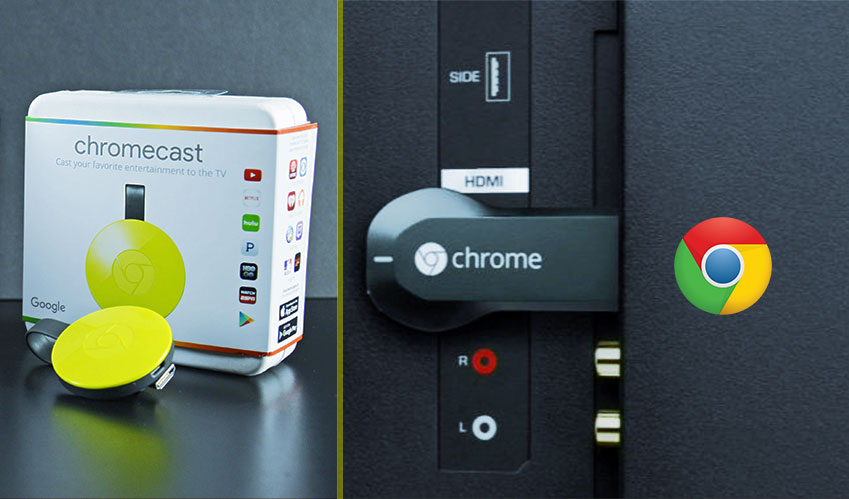 google chromecast gets new feature