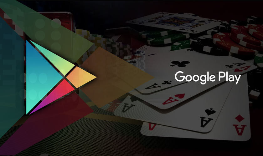 Google allowing more gambling and betting games in Play Stores