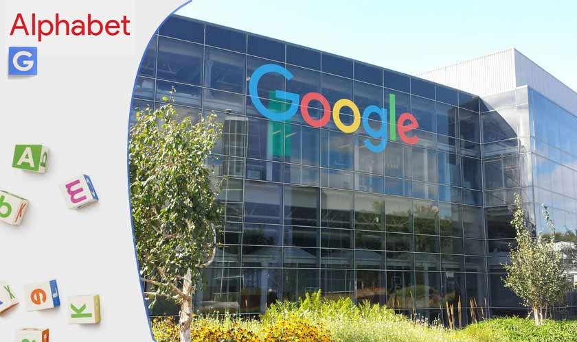 Google's parent company Alphabet crosses $1 trillion market cap