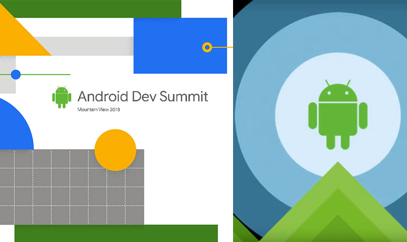 google android developers summit 2018