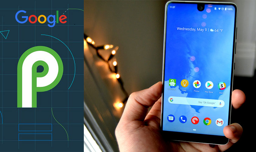 Google releases Android P Beta 3
