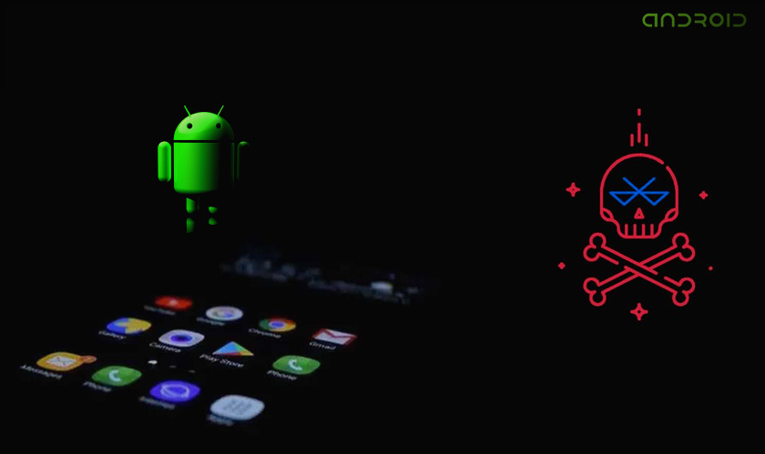 Android security flaw enable attackers to send malware