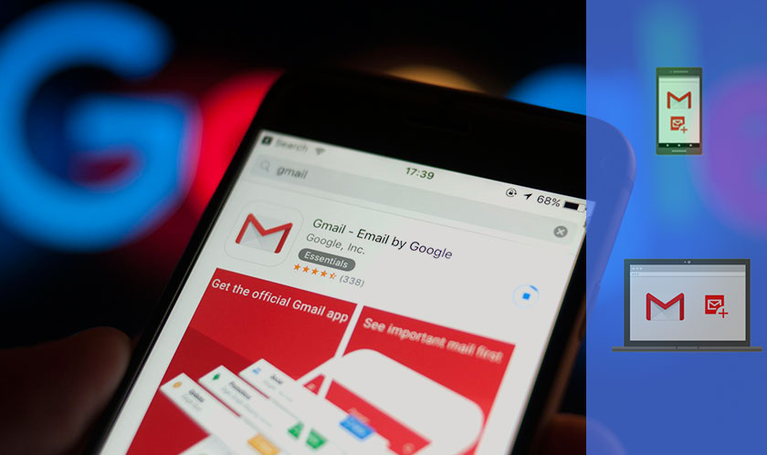 google announces amp for email