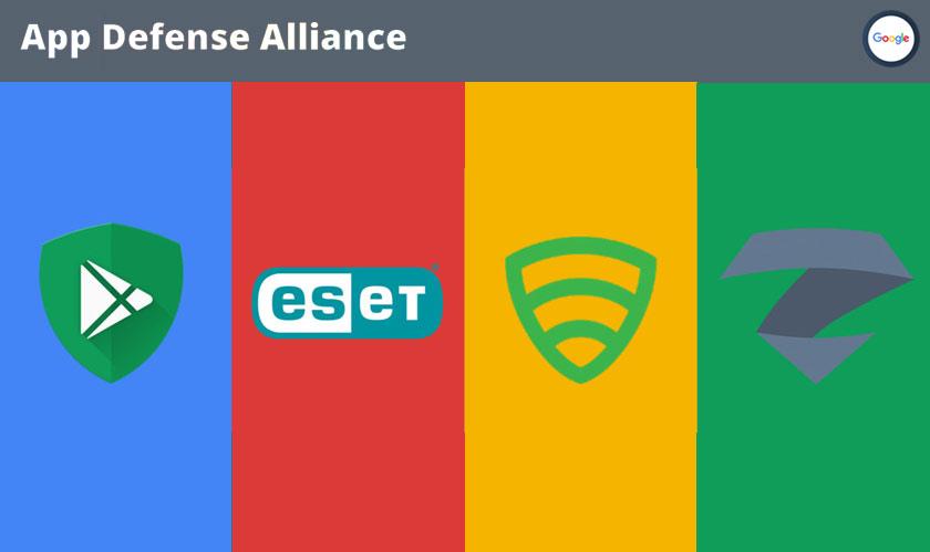 Google forms the App Defense Alliance