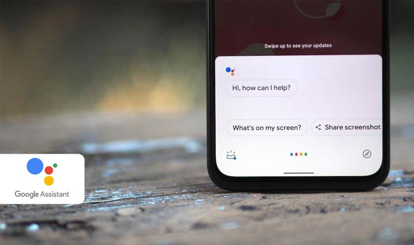 Google Assistant is now capable of controlling Android apps
