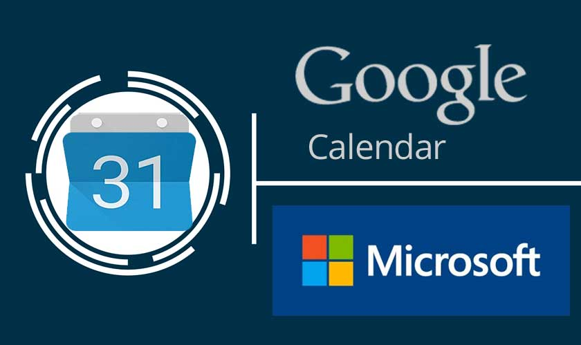 google calendars update syncs with outlook scheduling assistant