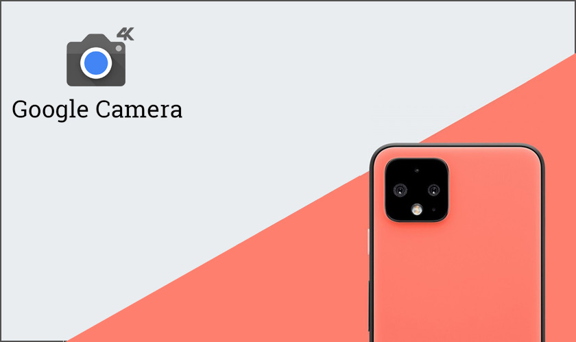 Google Camera 7.4 finally brings support for 4k 60fps recording