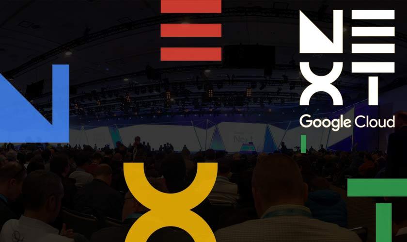 Google cancels Cloud Next citing coronavirus