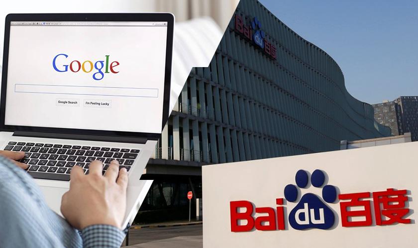 "Baidu will ""win again"" if Google returned to China, says Li"