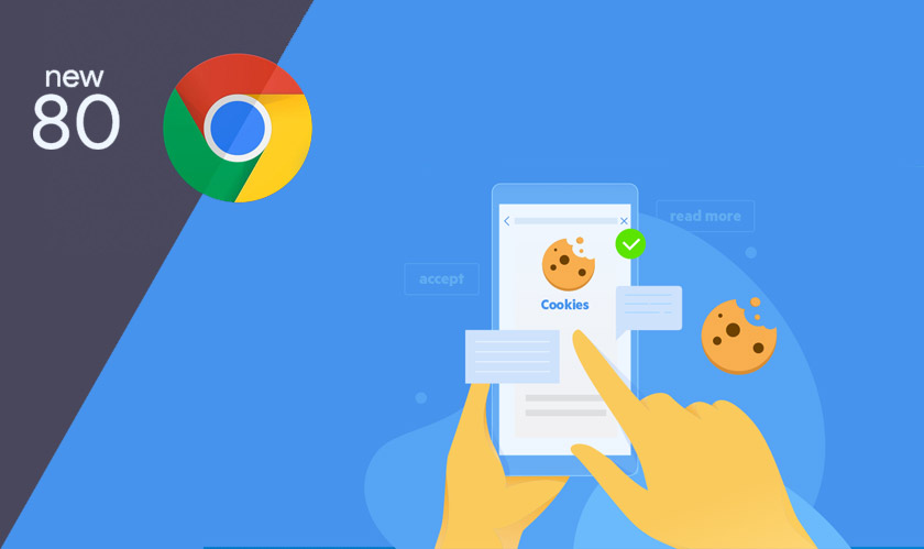 google chrome 80 cookies