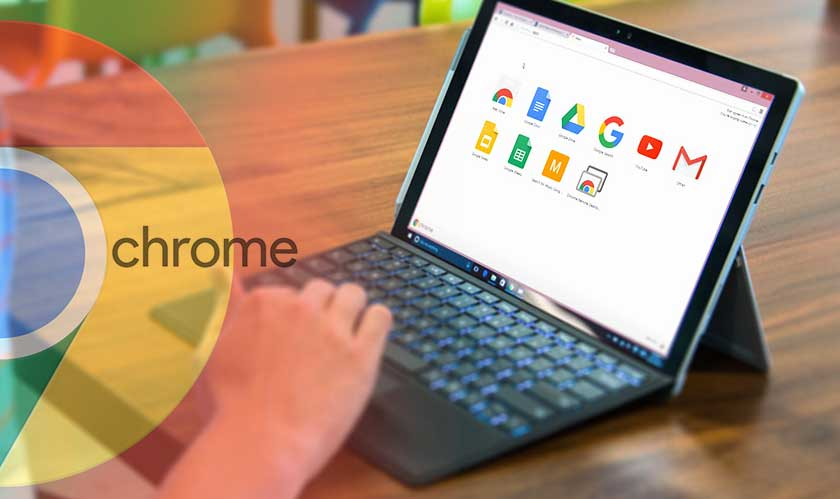 google chrome blink browser
