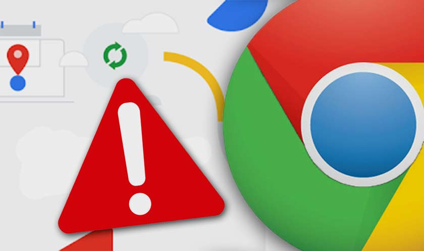 Google's unannounced experiment with Chrome causes problems