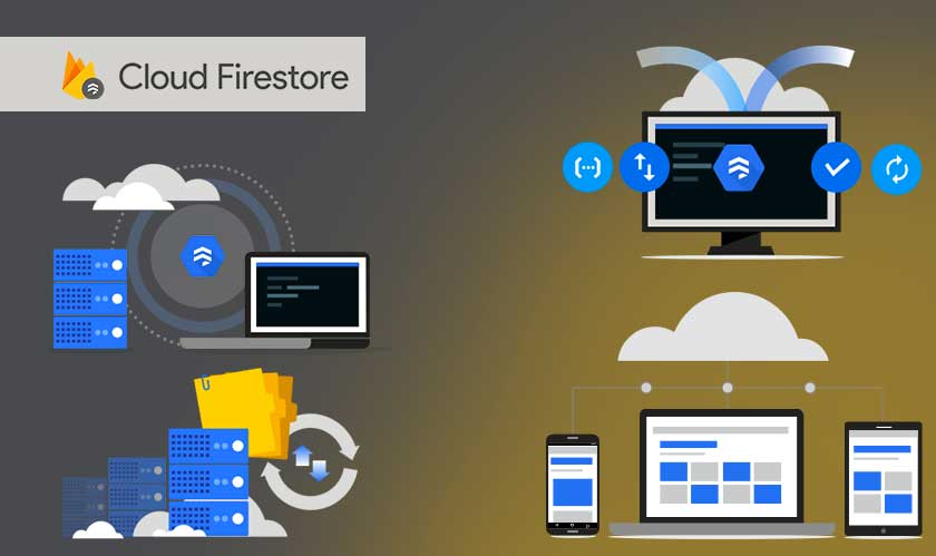 Google's Cloud Firestore takes full advantage of its powerful Cloud infrastructure