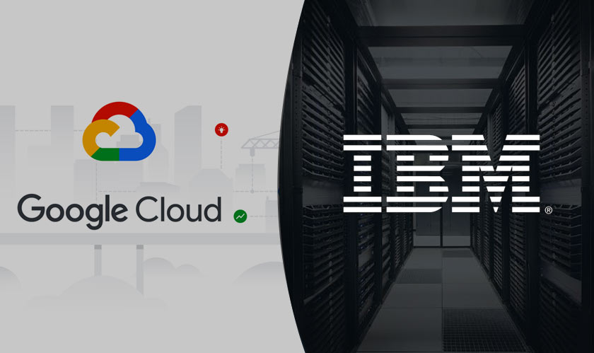 Google brings IBM power systems into its cloud