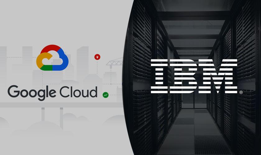 google cloud ibm power systems